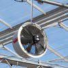 Вентилятор рециркуляции CAF45