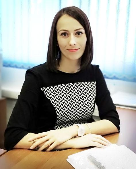 Бондарева Ирина Ивановна