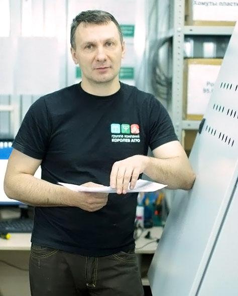 Григорьев Дмитрий Николаевич