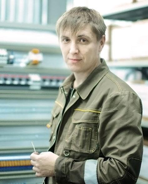 Карташов Александр Викторович