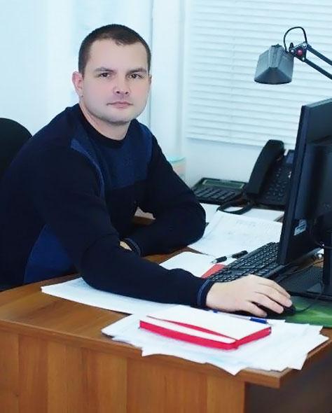 Кислых Алексей Васильевич
