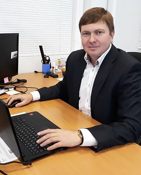 Куроедов Евгений Анатольевич