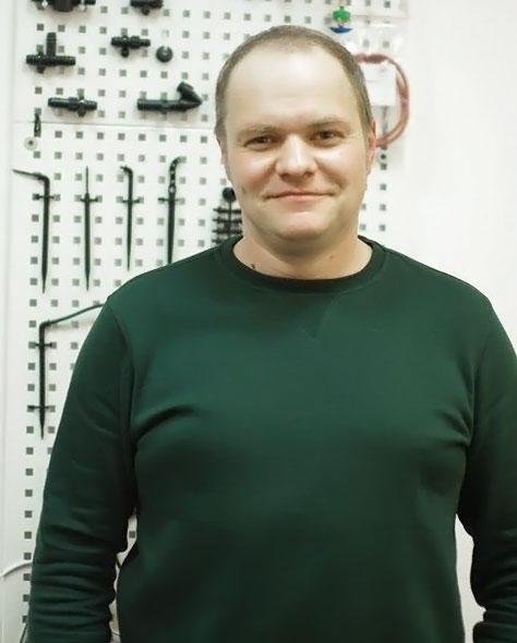 Воронцов Александр Викторович
