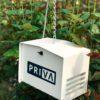Датчики климата Priva