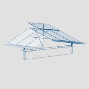Система вентиляции Alumat Zeeman